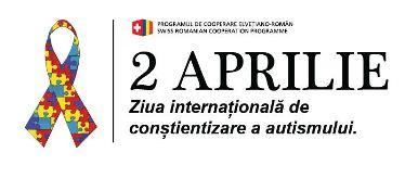 2 Aprilie, Ziua Internationala de Constientizare a Autismului  – STOP DISCRIMINARII!